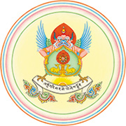Bouddhisme engagé: Bénévolat bouddhiste 2018 - Samye Dzong (Bruxelles) Garuda-180-web